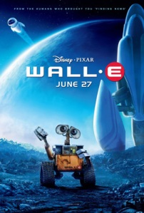 wall-e cartoon